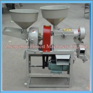 Mini Rice Sheller / Rice Shelling Machine for Sale pictures & photos