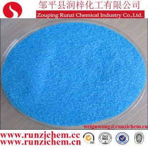 Copper Sulphate CuSo4 Price pictures & photos