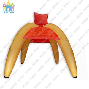Banana Shape Tent for Advertising Show pictures & photos