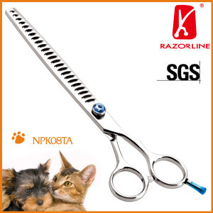 Pet Dog Scissors (NPK08TA)