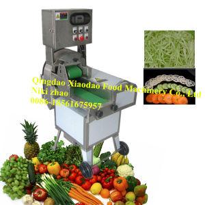 Potato Slicer Machine/Potato Cutting Machine pictures & photos
