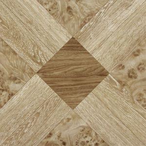 China art paste up finish waterproof laminate flooring for Art laminate flooring