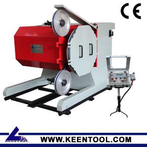 Granite Stone Cutting Machine (LQ-WSM-37KW) pictures & photos