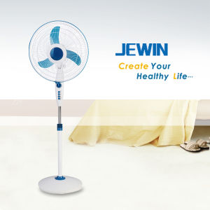 16 Inch Electrical Standing Fan pictures & photos