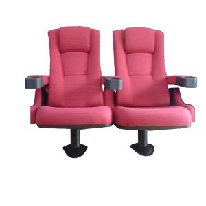 Theater Seat Cinema Auditorium Seating Cinema Chair (S21E) pictures & photos