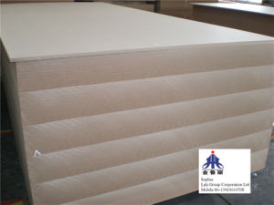 High Quality MDF Board pictures & photos