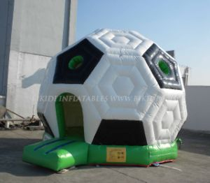 Inflatables Bouncer (B1029) pictures & photos