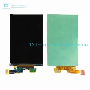 Factory Wholesale Mobile Phone LCD for LG L7II/P710/P715 Display pictures & photos