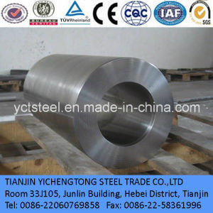 Cold Rolled Ba Finish Stainless Steel Coil Covered PVC Film pictures & photos