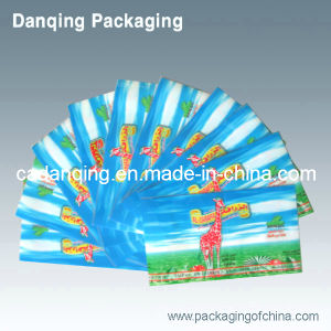 PVC Shrink Sleeves, PVC Shrink Film, Shrink Label (DQ181) pictures & photos