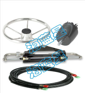 Boat Hydraulic Steering Kit