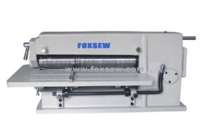 Leather Stripping Machine for Cutting Leather pictures & photos