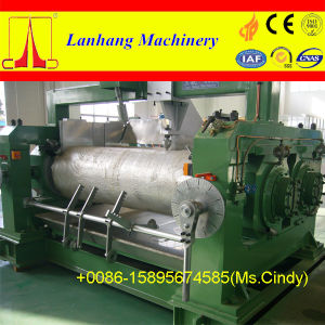 Sk-760*2800 Plastic Two Roll Mixing Mill pictures & photos
