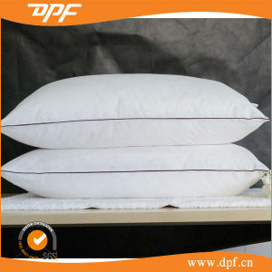 Hot Sell High Quality Hotel Pillow Inflatable Traveling Pillow pictures & photos
