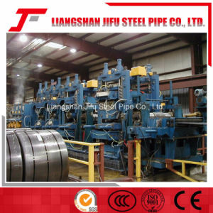 Welding Pipe Production Line / Steel Pipe Production Line pictures & photos