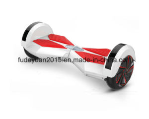 China Electric Scooter Hoverboard Self Balancing Scooter From Germany Office pictures & photos