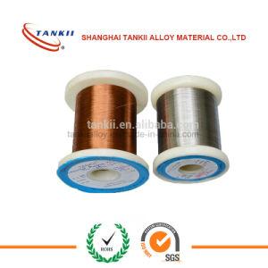 Copper Nickel Alloy Wire (Constantan foil/strip) pictures & photos