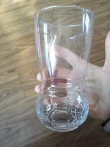 High Quality Beer Glass Cup with Good Pricek Kb-Hn03870 pictures & photos