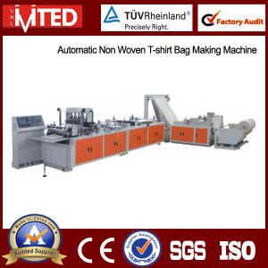 Non-Woven Bag Making Machine/Non Woven Vest Bag Machine/PP Non Woven Bag Machine