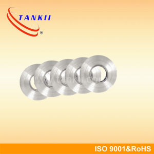 Pure nickel strip High purity nickel strip(N2)purity 99.95% pictures & photos