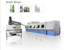 Autoblow Moulding Machine