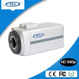 Sony Sensor 1080P Digital HD CMOS Sdi CCTV Box Camera