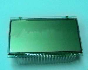 RoHS Meter LCD Screen, LCD Display