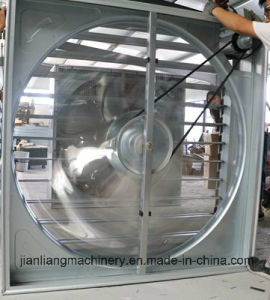 Push-Pull Centrifugal Ventilation Exhaust Fan pictures & photos