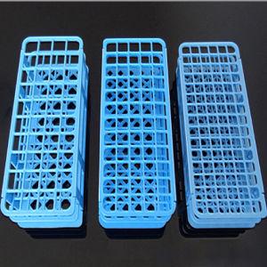 Multi Functional Plastic Colore Tube Rack