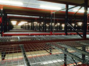 Ce Approved Metal Warehouse Storage Heavy Duty Pallet Rack pictures & photos