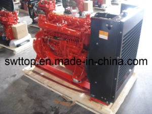 95kw (130HP) Fire Fighting Use 3000rpm Diesel Engine pictures & photos