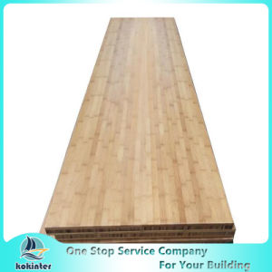Bamboo Worktop, Bench Top, Table Top, Countertop pictures & photos