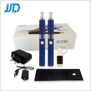 2014 New Product Voltage Adjustable Evod Kit, E Cigarette with Evod Starter Kit (EVOD)