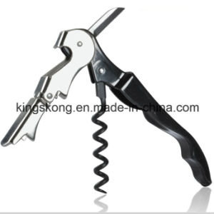 Hot Stainless Steel Hand Held Bottle Opener pictures & photos