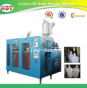 4 Gallon PE Bottle Blowing Machine (TCY901D) pictures & photos