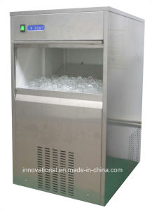 Zb-50b Commercial Type Ice Machine