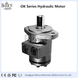 Blince Ok/Ds Series Hydraulic Motor pictures & photos