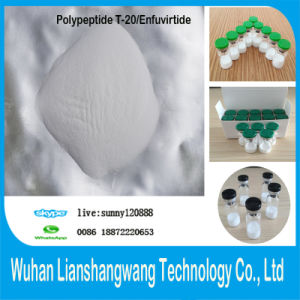 Polypeptide T-20/Enfuvirtide CAS 159519-65-0 for Suffering From HIV/Aids pictures & photos