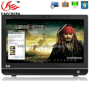 Eaechina 18.5 Inch All in One PC TV Computer With Touch Screen (EAE-C-T 1802) pictures & photos