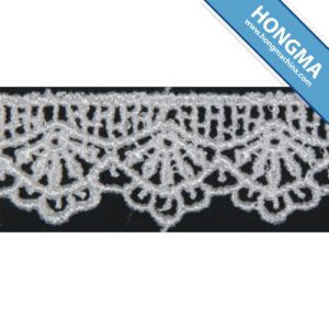 Fashionable Chemical Decorative Lace Trim pictures & photos