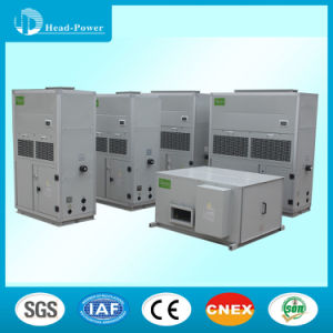 5ton Water Cooled Floor Standing Package Air Conditioner pictures & photos