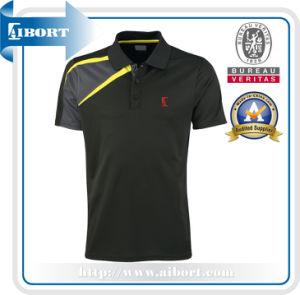 Wholesale Color Combination Slim Fit Polo Shirts