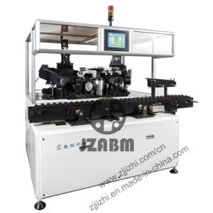 Five-Station I Type Automatic Balancing Machine for DC Motor Armature (Type C)