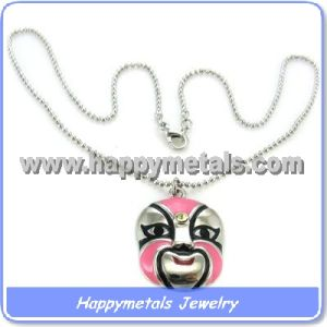316L Stainless Steel Chains Jewelry (N6015)