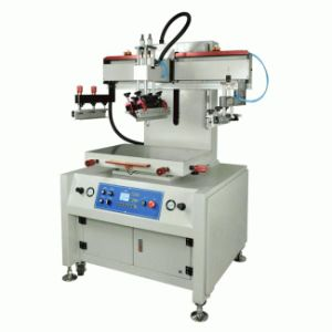 High Speed Flat Screen Printing Machine (HX-4060)