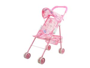 Lovely Baby Doll Stroller with Car Seat and Carrier pictures & photos