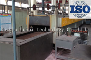 Customized Sand Core Drying Furnace