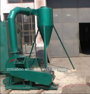 Easy Operation Wood Crusher Usefor Waste Wood Branchs and Bamboo pictures & photos