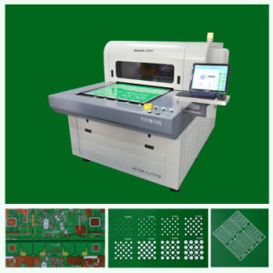 Two-Way Jet Printing Machine pictures & photos