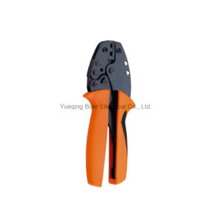 Insulated Crimp Tool of Surge Connectors Crimping Tool pictures & photos